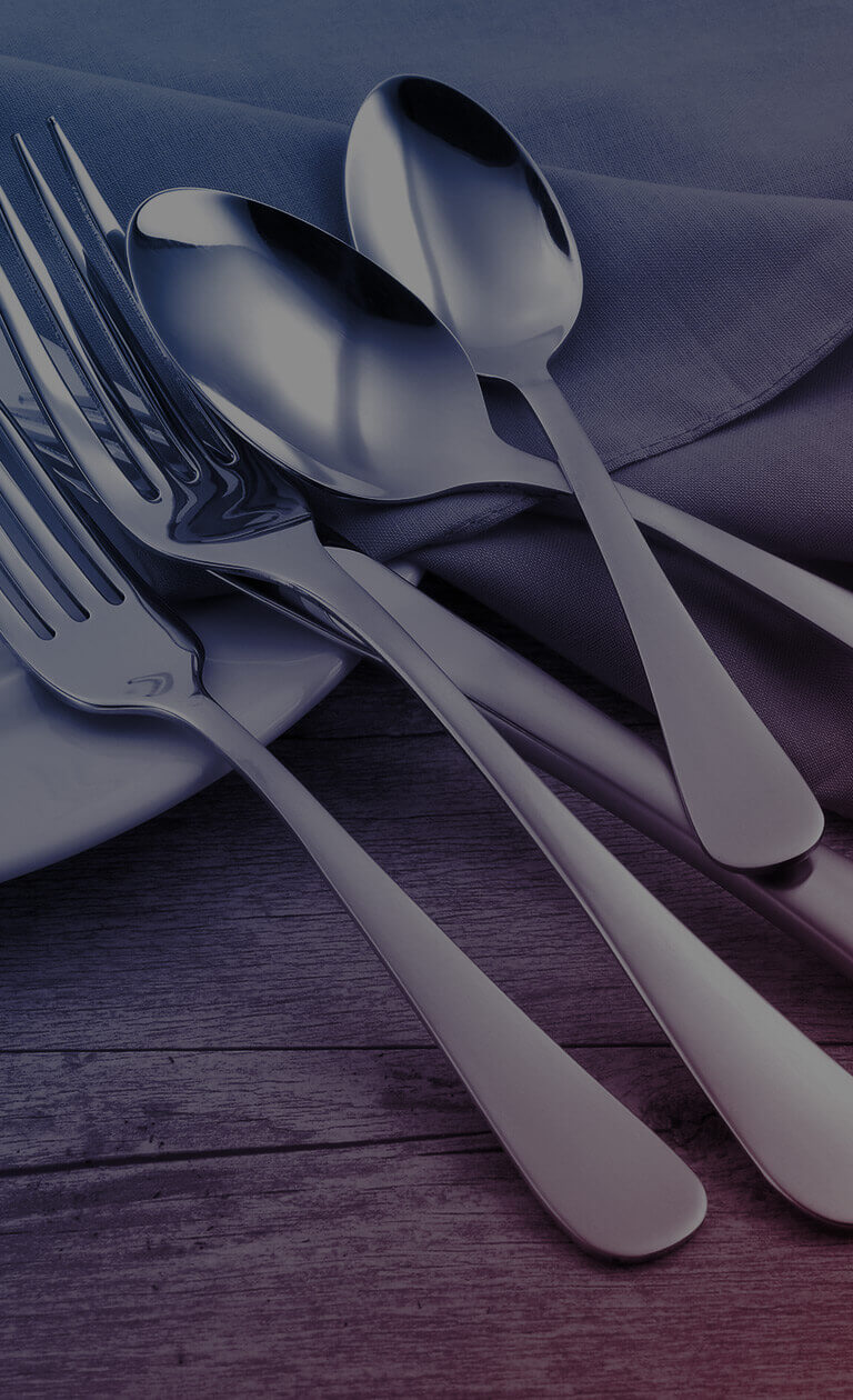 Liberty Tabletop | The Only Flatware Made in the USA
