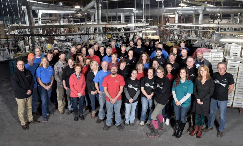 American manufacturing