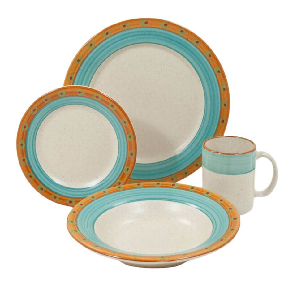 American Southwest  sc 1 st  Liberty Tabletop & Dinnerware u0026 Drinkware Archives - Liberty Tabletop