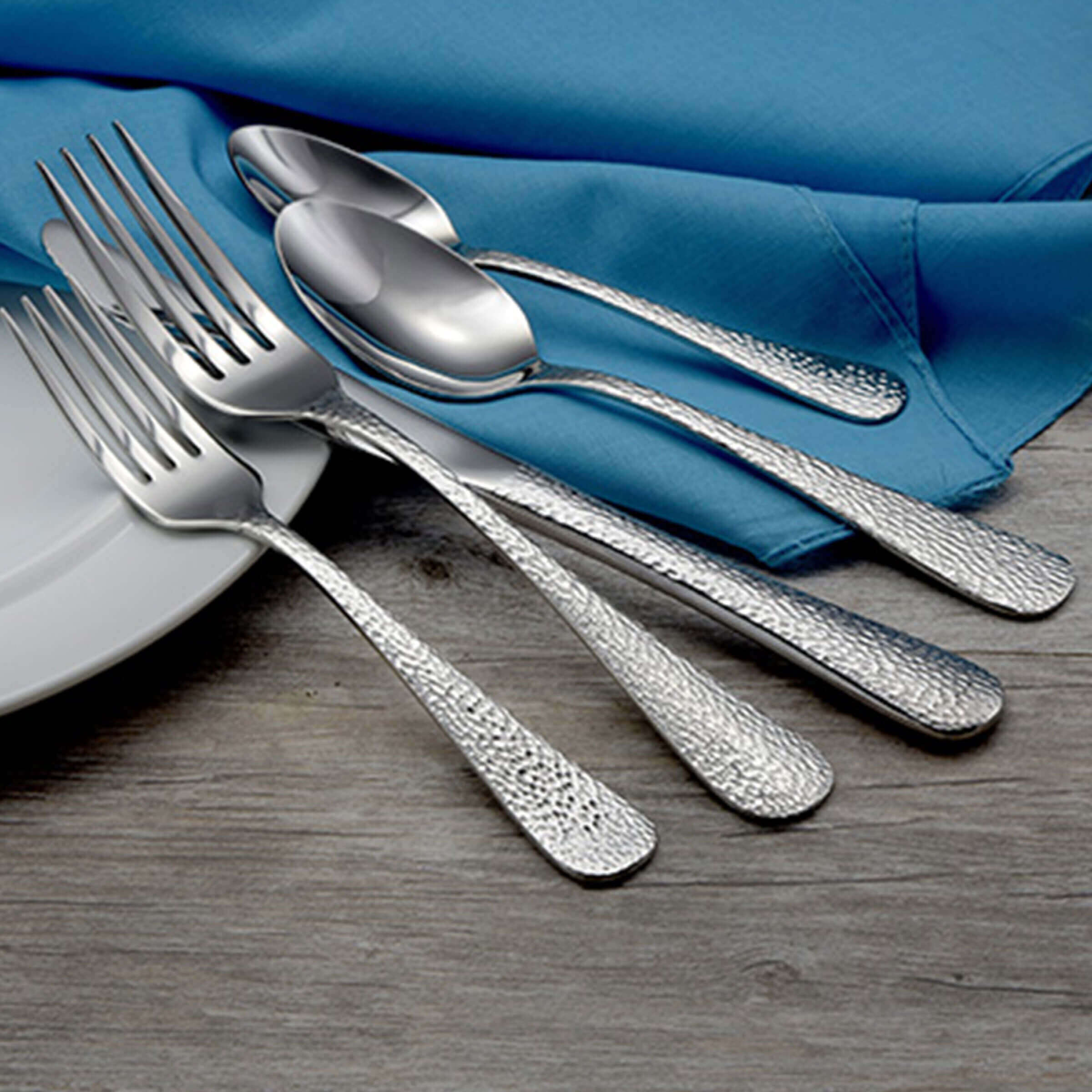 Shop Quality Made in USA Flatware from Liberty Tabletop