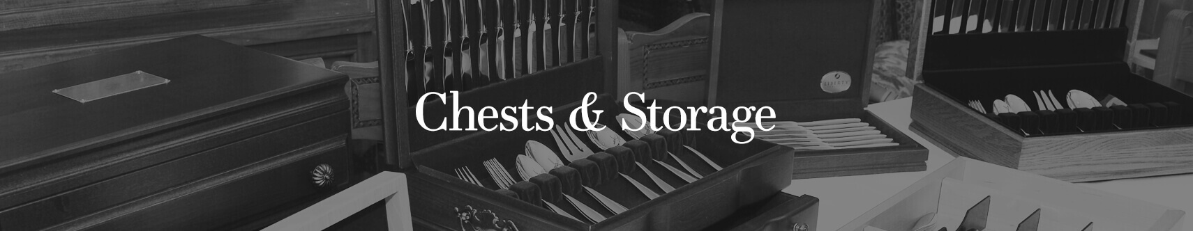 Chests & Storage