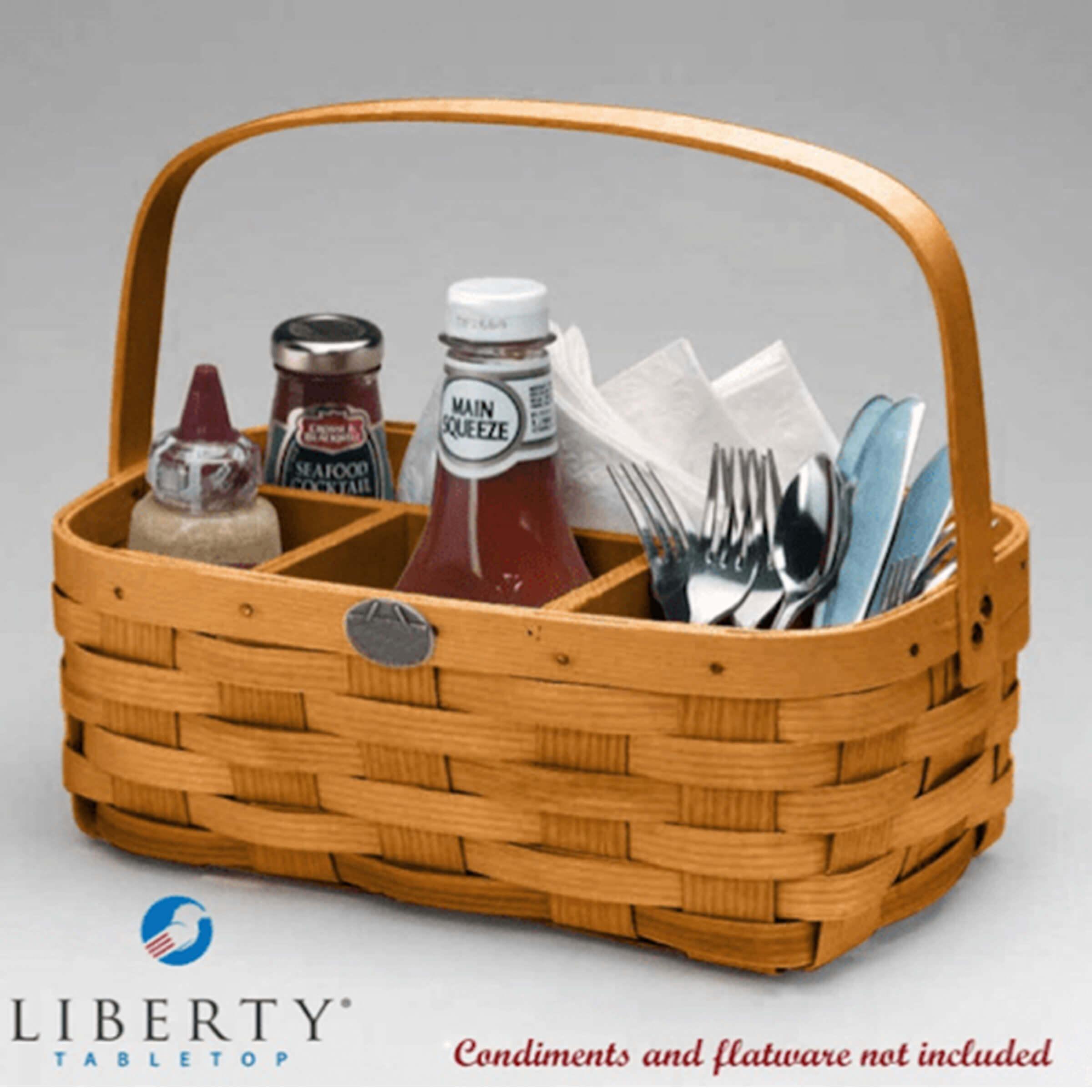 Charmant Liberty Tabletop