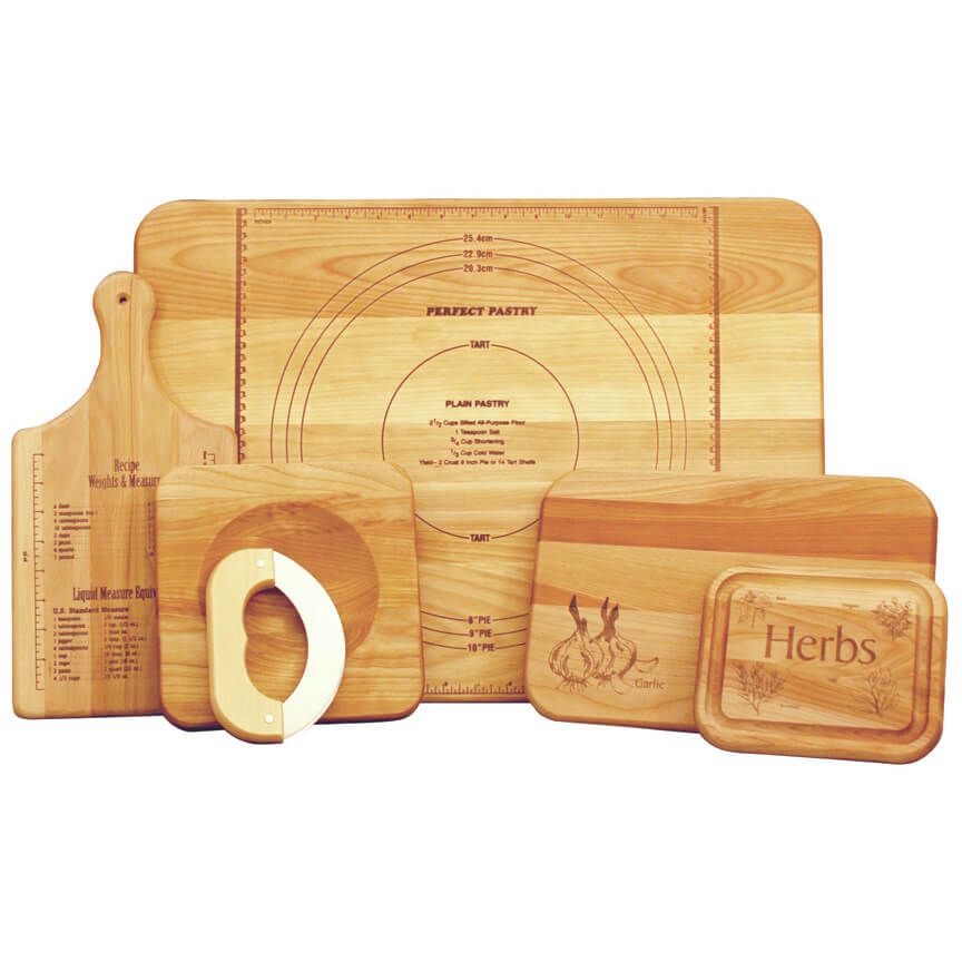 Cutting Boards Liberty Tabletop